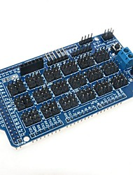 cheap -For Arduino Mega Sensor Shield V1.0 V2.0 Dedicated Expansion Development Board Q6F