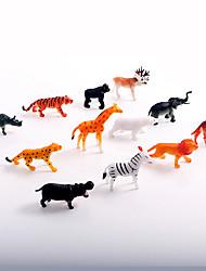 Недорогие -Экшен-фигурки Высокое качество пластик Мальчики Идеальный подарок для малышей и малышей