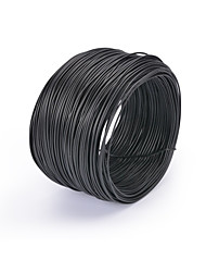 cheap -50 Meters Wire Cable Ties Organization Straps Wire Management for Organizing Home Office and Data Centers Diameter 0.9mm