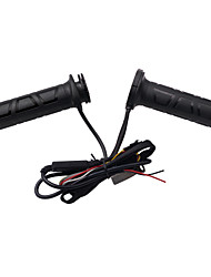 cheap -12-24w Motorcycle Handlebars / Deluxe Edition Sealed Electric Handlebars 1 pair (left and right) / temperature adjustable / environmentally friendly materials
