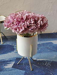 cheap -Decorative Objects, Ceramic Modern Contemporary for Home Decoration Gifts 1pc