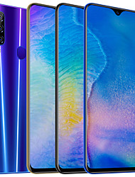 """cheap -Eρσch A60. 6.26 inch """" 4G Smartphone ( 3GB + 32GB 13 mp MT6582+MT6290 4500 mAh mAh )"""