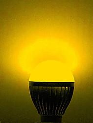cheap -1pc 3 W 5 W 7 W LED Smart Bulbs 575 lm E27 5 LED Beads SMD 5730