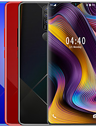 "Недорогие -Eρσch M60⁺ 6.3 дюймовый "" 4G смартфоны ( 3GB + 16Гб 15 mp MT6582 + MT6290 4500 mAh mAh )"