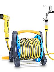 cheap -Factory Direct Portable Portable Household Car Wash Set High Pressure Water Gun Hose Car Storage Full Set Tool