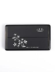 Недорогие -litbest yd0009 hdd мобильный высокоскоростной внешний портативный жесткий диск персональное облако интеллектуальное хранилище 2.5 дюймов usb3.0 120 г / 160 г / 250 г / 320 г / 500 г