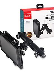 Недорогие -Кронштейн ручки Назначение Nintendo DS / Nintendo Переключатель / Переключить облегченный ,  Cool Кронштейн ручки ABS 1 pcs Ед. изм