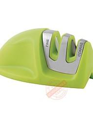 cheap -Kitchen Tools Accessories Stainless Steel / Iron Creative Kitchen Gadget Knife Sharpener Kitchen