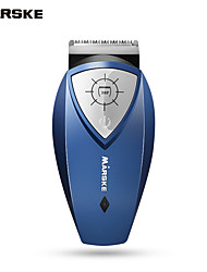 cheap -Hairdressing Supplies MARSKE Men Self-Service Electric Hair Clipper Trimmer Hair Shaver Machine Tool Hair Diffuser fHairdressing Supplies MARSKE Men Self-Service Electric Hair Clipper Trimmer or Curly
