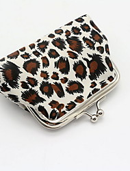 cheap -Women's PU Leather Evening Bag Floral Print White