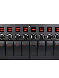 Недорогие -3-контактный автомобильный DC12V / 24V, 8 бит, с переключателем на комбинированной панели объективов / IP65 / с защитой от перегрузки / широкий спектр применения