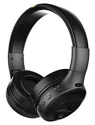cheap -B19 Wireless Headphones Stereo Bass Bluetooth Headset with Premium Audio Radio Earphones
