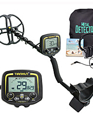 cheap -Tianxun TIANXUN 12 Inch Bigger Coil TX-850 Portable High Sensitivity Underground Metal Gold Detector Hunter Finder LCD Display Metal detector TIANXUN 12 Inch Bigger Coil TX-850 Portable High