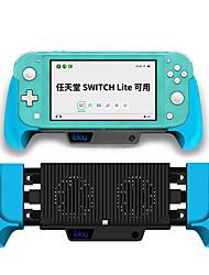 Недорогие -Nintendo Switch Lite Консоль охлаждения Вентилятор Переключатель Универсальный Зарядка Стрейч 6000 мАч