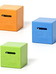 cheap -Magic Cube 3D Maze Puzzle Box Fashion Classic Novelty Inside For Kid's Kids Adults' Boys' 1 pcs