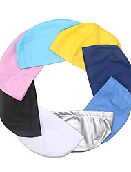 cheap -Swim Cap for Adults Nylon Stretchy Comfortable Durable Swimming Watersports