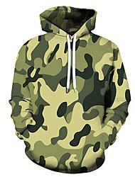 cheap -Motorcycle Racing Hoodies Camouflage Hoody Men's Army Hoody Military Hoodie Casual Streetwear Motorcycle Jersey
