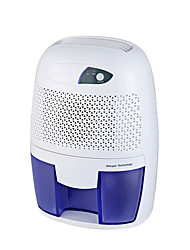 Недорогие -invitop home dehumidifier производитель дома прямой немой спальня шкаф ящик мини осушитель