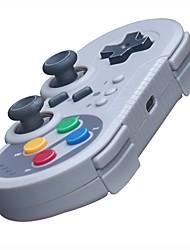Недорогие -Контрольная рукоятка Назначение ПК / Nintendo Переключатель ,  Bluetooth Cool Контрольная рукоятка ABS 1 pcs Ед. изм