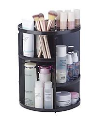 cheap -360-degree Swivel CosmetCase Rack