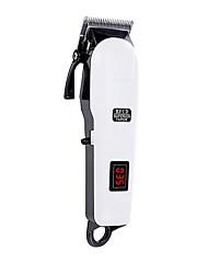 Недорогие -Nikai электрическая машинка для стрижки волос аккумуляторная фейдер профессиональный парикмахерский инструмент парикмахерская масляная головка электрическая машинка для стрижки волос 1 шт.