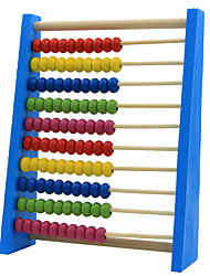 cheap -Toy Abacus Educational Toy Novelty Wooden 1 pcs Boys' Girls' Toy Gift