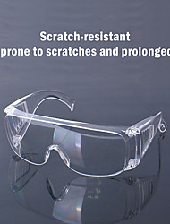 cheap -Fashion Safety Glasses Goggles Doctors Face Enclosed Protective Eyepiece Anti-fog Anti-splash Anti-dust Anti-wind