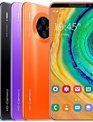 "cheap -HOT Mate 33 Pro 5.72 inch "" 4G Smartphone (1GB + 4GB 8 mp MediaTek 6580A 3800 mAh mAh) / 1280 x 960"