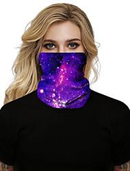 cheap -Daily / Masquerade Polyester Bandanas Fantacy / Fashion / Creative - 1 pcs