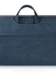 Недорогие -1шт подходит для водонепроницаемой сумки для ноутбука / 15.6 / 14/13/12/11 мужская и женская сумка для ноутбука apple