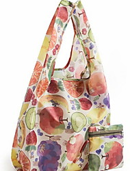 cheap -Women's Canvas Top Handle Bag Solid Color Rainbow