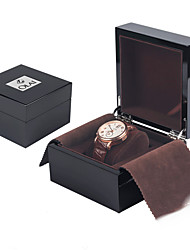 cheap -Watch Display Stand Watch Boxes Wood 90 cm 135 cm