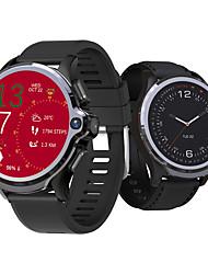 Недорогие -KOSPET Prime se Универсальные Смарт Часы Android iOS Bluetooth Водонепроницаемый Сенсорный экран Пульсомер Видео Медобеспечение Таймер Педометр Сидячий Напоминание будильник Календарь