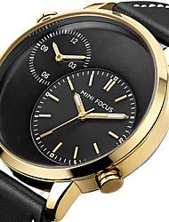 Недорогие -минифокус наручные часы мужчины лучший бренд класса люкс знаменитые мужские часы кварцевые часы