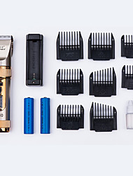 cheap -Hair Care Hair Hair Trimmers Wet and Dry Shave Ceramin