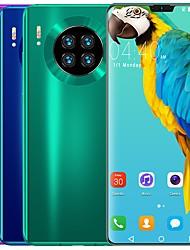 "Недорогие -Z&K Mate 39 6.3 дюймовый "" 4G смартфоны ( 3GB + 16Гб 14 mp MT6582 + MT6290 4500 mAh mAh )"