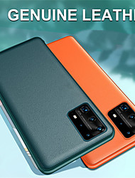 cheap -Luxury Leather Protection Case for Huawei P40 P40 Pro