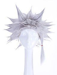 cheap -Inspired by Naruto Ootutuki Hagoromo Anime Cosplay Costumes Japanese Wigs Wig For Men's Women's