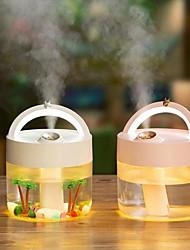 Недорогие -увлажнитель воздуха ультразвуковой usb 1000 мл эфирное масло диффузор распылитель освежитель тумана для домашнего офиса