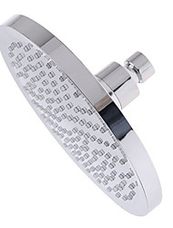 cheap -Contemporary Rain Shower Chrome Feature - Shower / Color Gradient / Rainfall, Shower Head