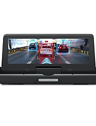 cheap -JUNSUN Junsun E95P Android 8.1 Car MP4 Player / Car MP3 Player / Car GPS Navigator Touch Screen / GPS / Built-in Bluetooth for universal MicroUSB / Bluetooth Support MPEG / AVI / MPG MP3 / WMA JPEG