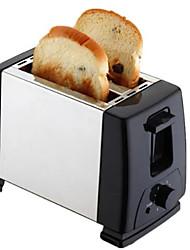 Недорогие -электрическая автоматическая 2 ломтик хлеба тостер духовка тостер сэндвич гриль машина