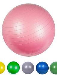 Недорогие -анти-давление взрывозащищенный диаметром 25 см йога упражнения гимнастика пилатес йога баланс мяч тренажерный зал домашние тренировки йога мяч