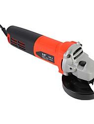 Недорогие -электрическая угловая шлифовальная машина для резки металла шлифовка и полировка электрическая угловая шлифовальная машина инструмент 4-1 / 2-дюймовый 220 В