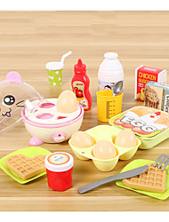 cheap -Toy Food / Play Food Fun Kid's Unisex Toy Gift