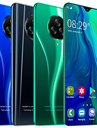 "Недорогие -Eρσch NE3 6.3 дюймовый "" 4G смартфоны ( 2GB + 8Гб 12 mp MT6582 + MT6290 4500 mAh mAh )"