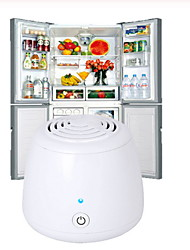 cheap -Refrigerator Air Ozonizer Air Purifier For Home Deodorizer Ozone Ionizer Generator Sterilization Germicidal Filter Fresh Fridge