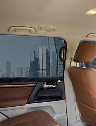 Недорогие -Автомобиль солнцезащитный козырек автомобиля боковая шторка окна магнитный универсальный 4 шт