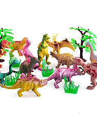cheap -Model Building Kit Dinosaur Plastic 30 pcs Adults' Party Favors, Science Gift Education Toys for Kids and Adults