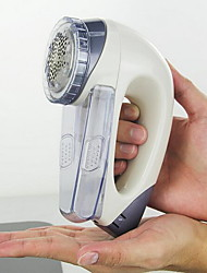 Недорогие -пылесос автоматическая защитная защита триммер для волос - белый